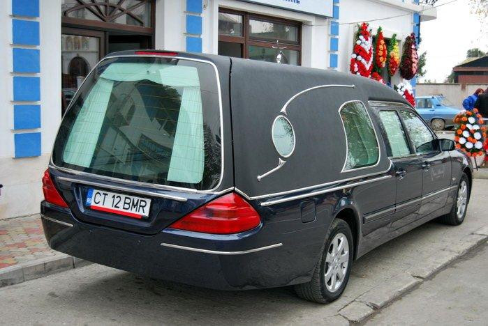 Casa Albastra - Transport Funerar 02
