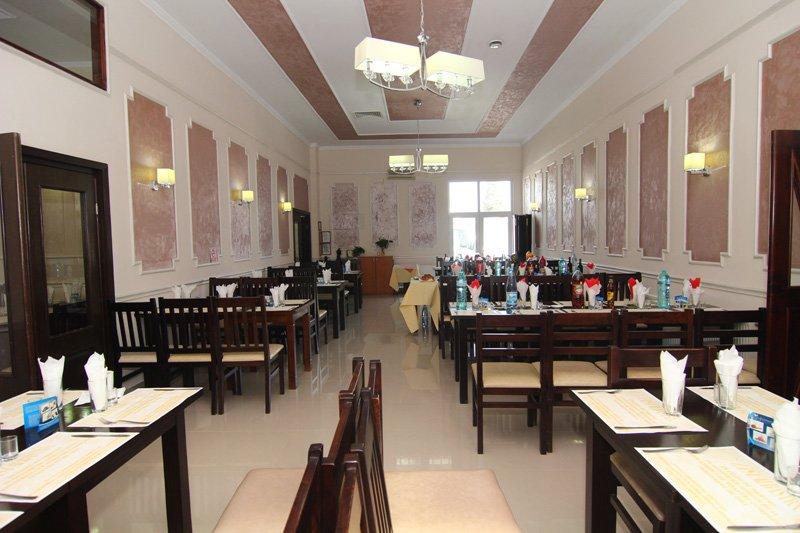 Casa Albastra - Restaurant 02