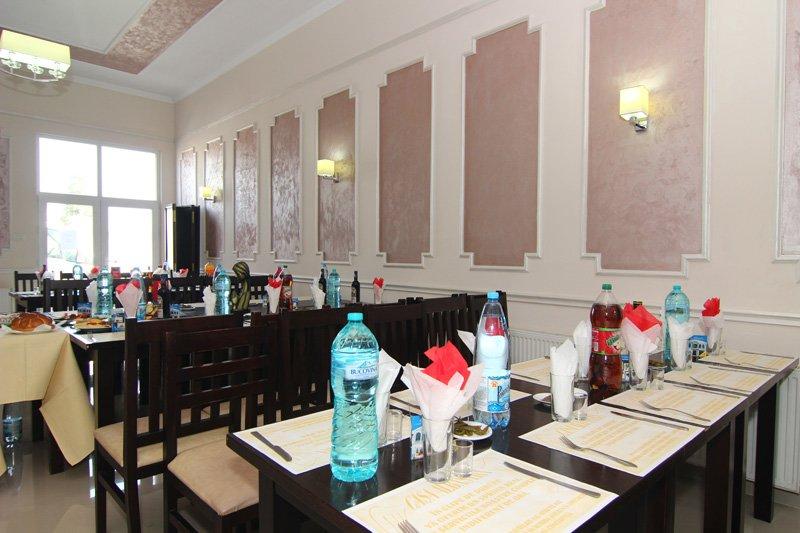 Casa Albastra - Restaurant 01